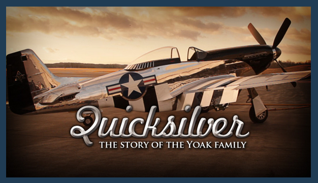 Quicksilver - The Story of the Yoak Family