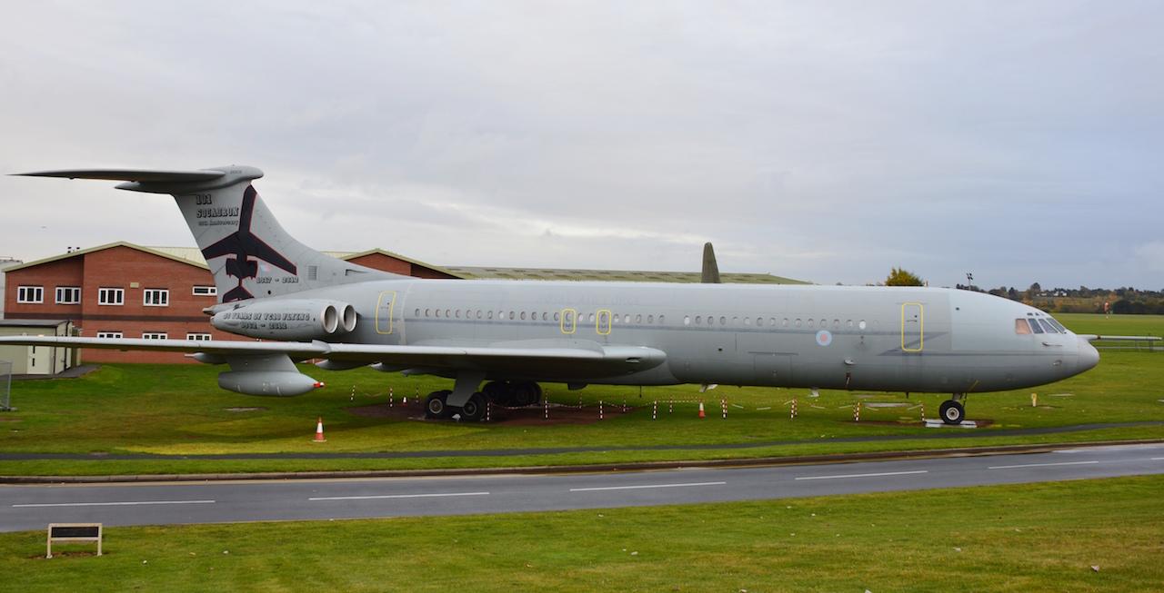 RAF Museum Cosford VC10_1 copy