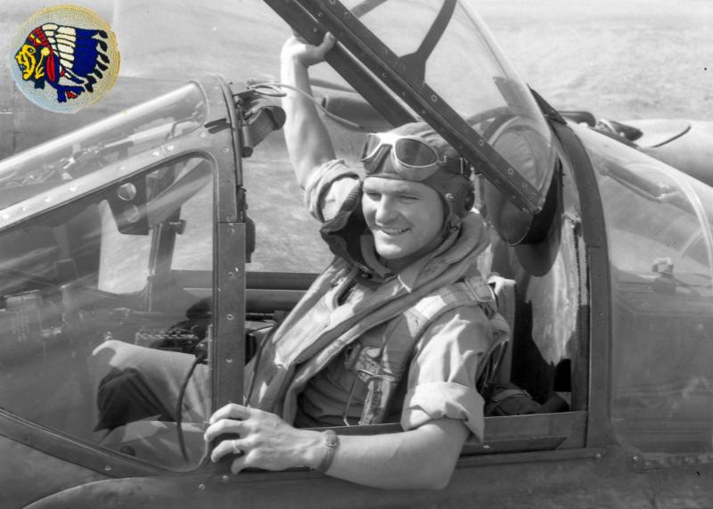 FOUND! Lost Squadron P-38 Piloted by Lt. Col. Robert Wilson  FOUND! Lost Squ...