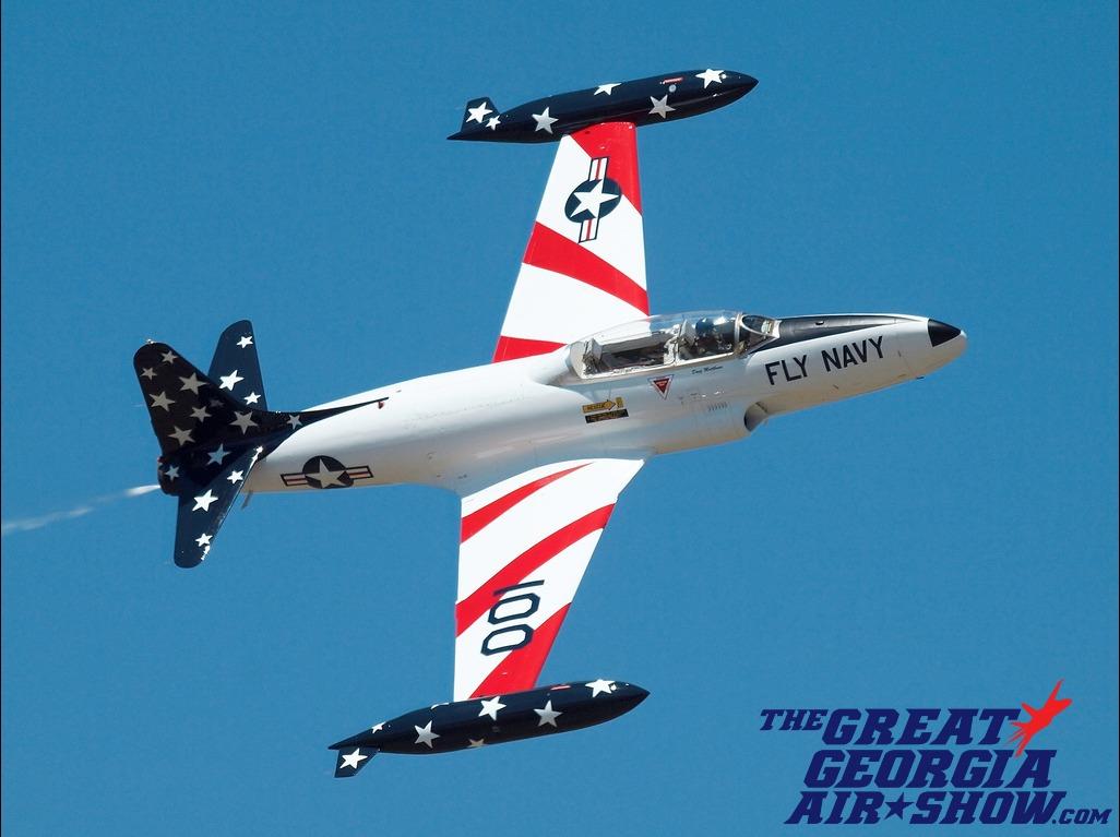 Doug Matthews's T-33