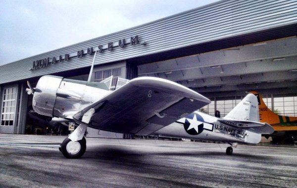 Airpower Unlimited Warbirds News