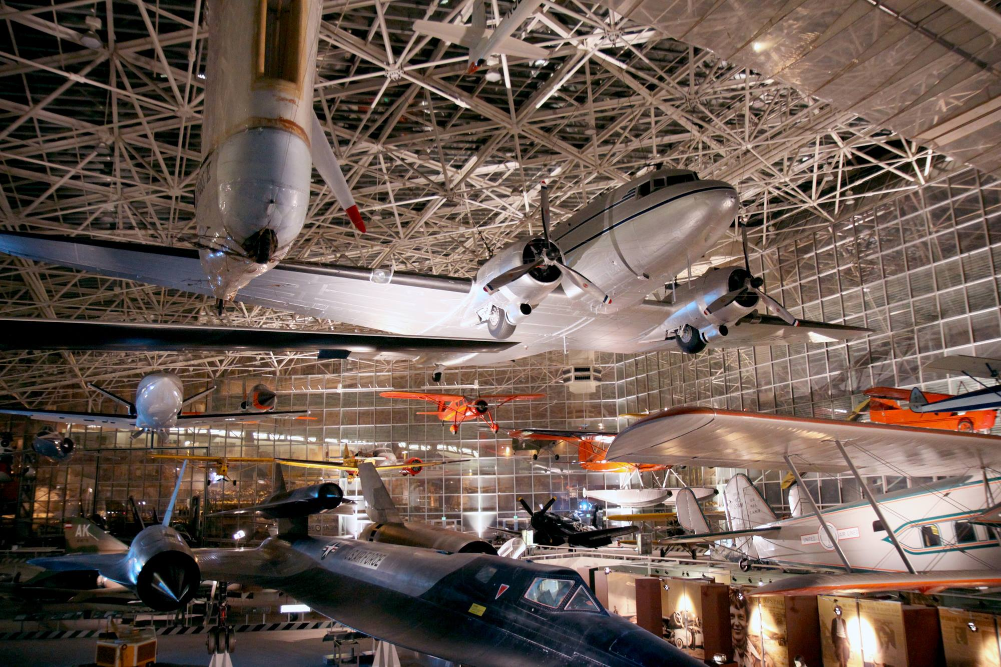 The Museum of Flight_Seattle
