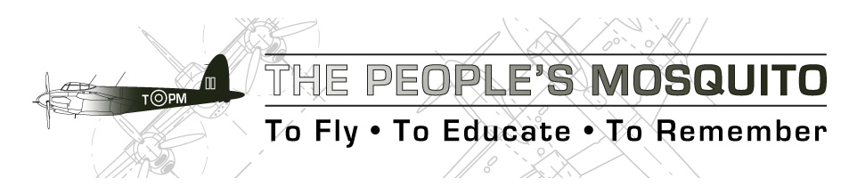 The People's Mosquito