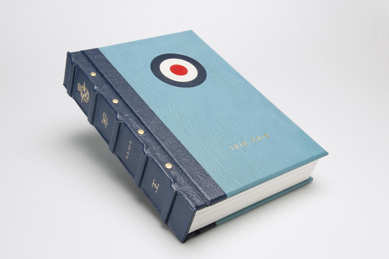 The RAF Centenary Anthology