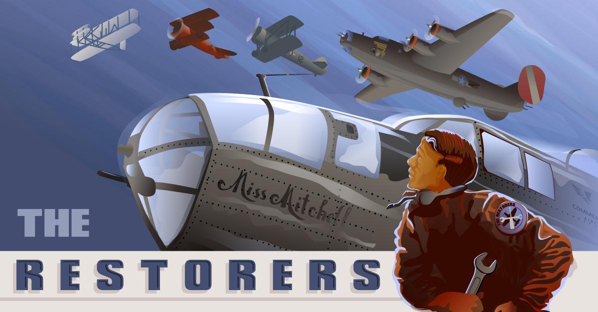 The Restorers_o