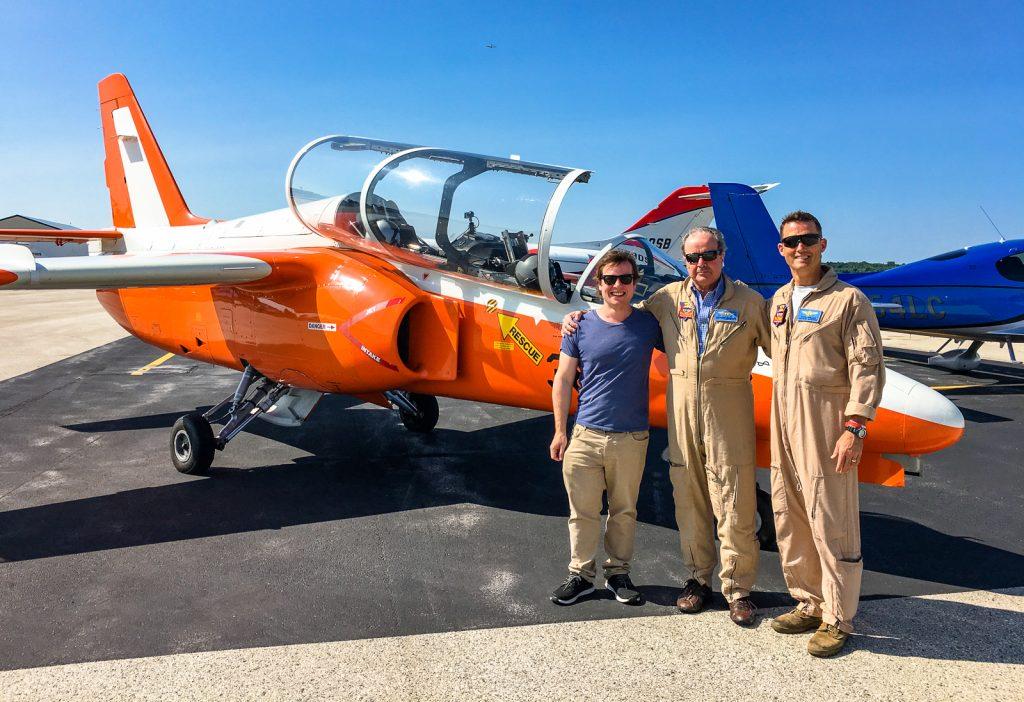 Jet Training in the SIAI-Marchetti S-211, Upcoming Flight Training Dates