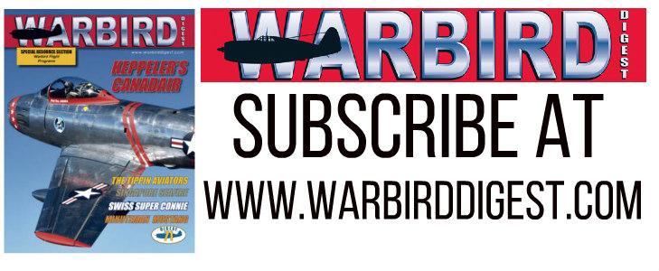 Warbird Digest Issue 71