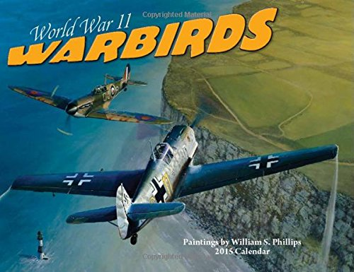 World War II Warbirds