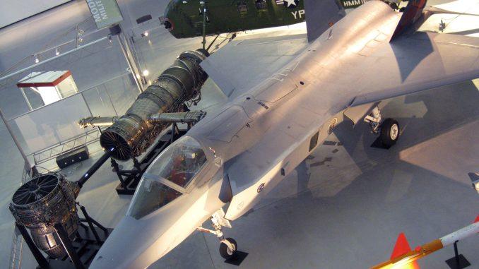 Warbird Radio Presents – The X-35B