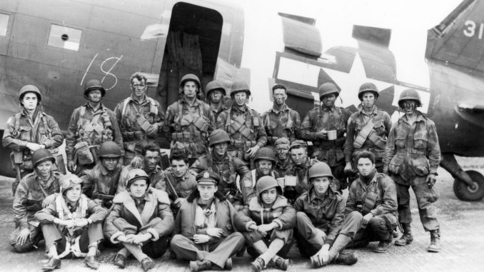 WWII Heritage Days 2019 to Honor 75th Anniversary of D-Day