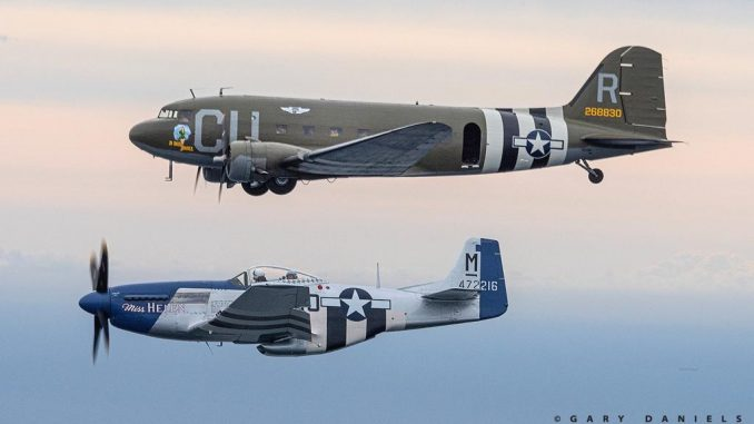 Commemorative Air Force | Warbirds News