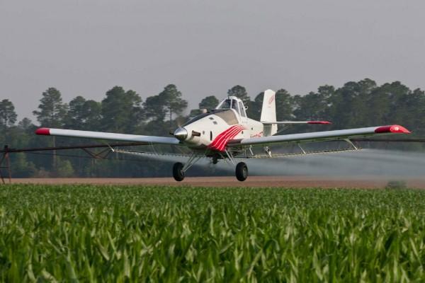 The Thrush 510 ( Image by Thrush Aircraft)