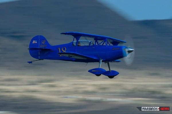 "John D'Alessandris ' ""Skybolt"" (Image Credit: Moose Peterson)"