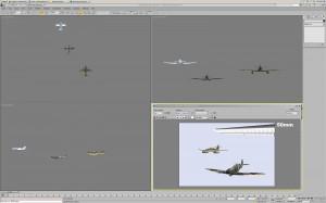 spitfire_me262_mockup_50mm